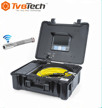 Waterproof IP68 Endoscope Borescope Inspection Camera For Pipe Plumbing