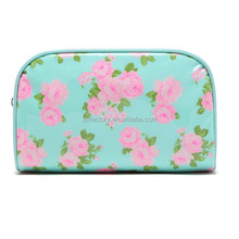 korean pu makeup bag cosmetic case