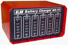 Two Wheeler Battery Chargers varieties