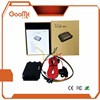 China GOOME top quality cheap mini GPS Vehicle Tracker U9 for car motor shut off engine free app tracking sos anti-theft