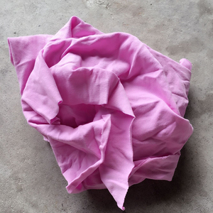 Fujian Factory Supply 100% Cotton Wiping Rags for Industrial Oil
