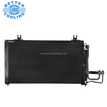 16 Years Experience Air Auto Car Conditioner Condenser Specifications For Hyundai Spectra 02 - 04 Air Conditioning Condenser