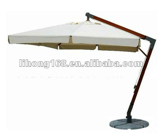 water proof patio umbrella lihong1767