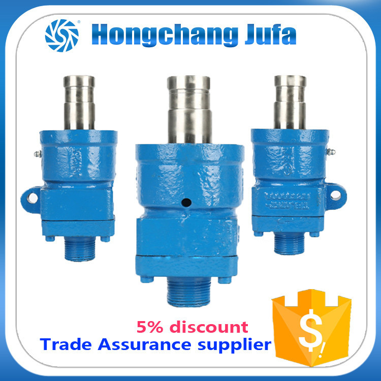 thermal couple types of pipe joint stainless steel rotary joint