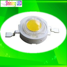 Cost-efficient High Voltage Alternative Current HV 110V AC 1W LED Diode