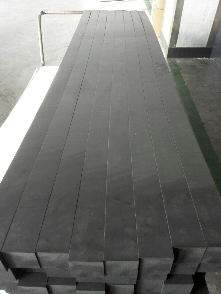 Expansion joint filler foam for constructions