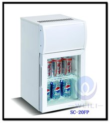 20L desk top mini bar cooler/counter top fridge