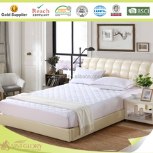 Water Proof Quilted Breathable Hypoallergenic Mattress Protector