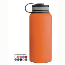 custom wholesale hydro flask, vacuum insulated stainless steel vacuum flask, double wall hydro water flask with lid