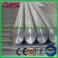 Chinese well-reputed supplier 1.2083 polished steel bar affordable price top quality
