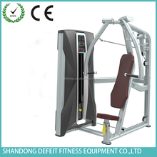 KJ-1202 Seated Chest Press/exercise sports gym equipment/fitness equipment