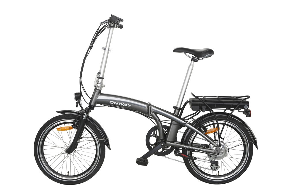 250w folding 20 u0026 39  u0026 39  small folding ebike city electric bike