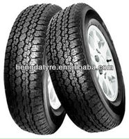 2012 hot sale bct/ autoguard pcr tire with high quality