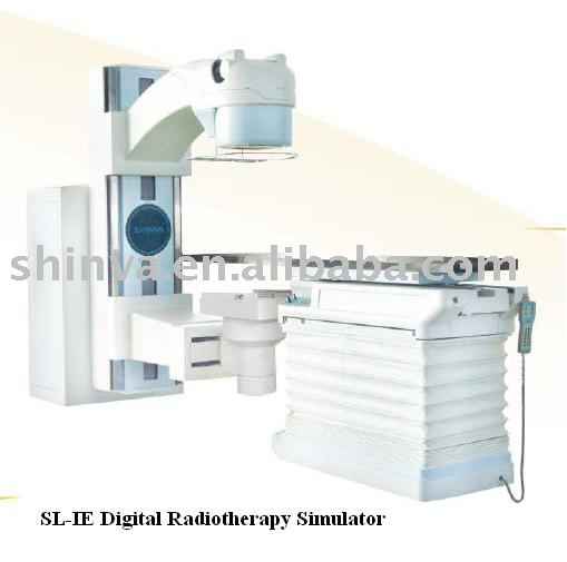 SL-IE simulador radioterapia digitales