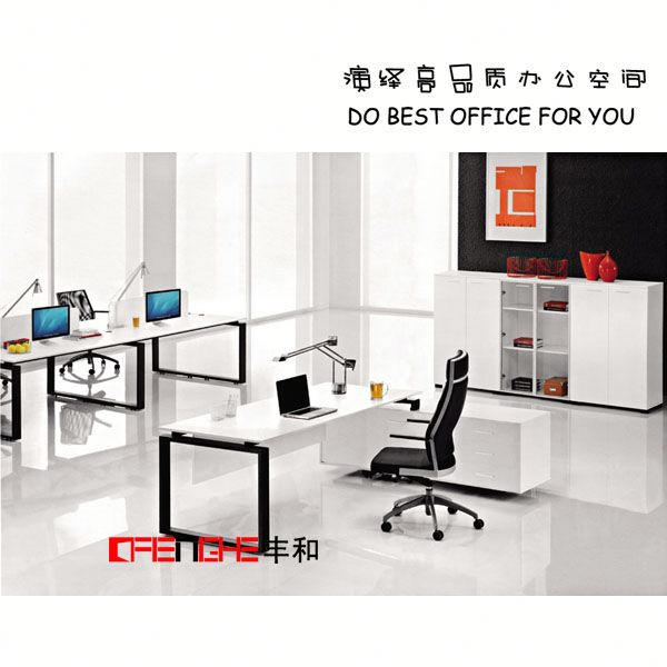t shaped 2 person office desk