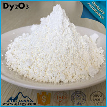Rare Earth Compound Dysprosium Oxide