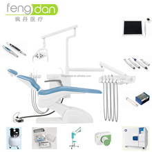 China old brand classic design dental chair headrest with standard specification