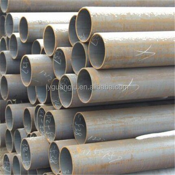 seamless steel pipes carbon steel pipes of manufacturer