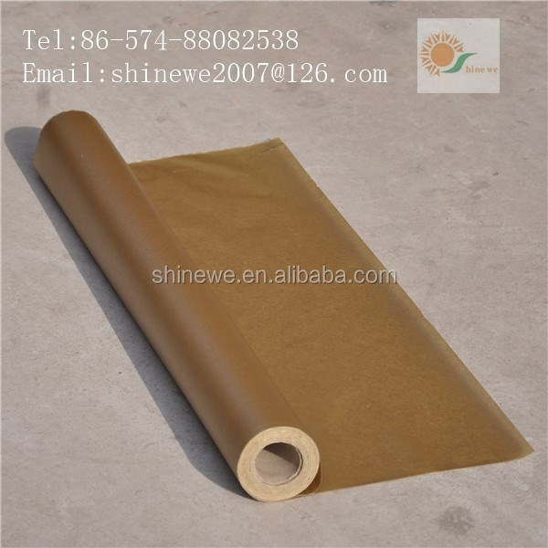 Two Sides or One Side Coated OEM Packaging Wax Paper