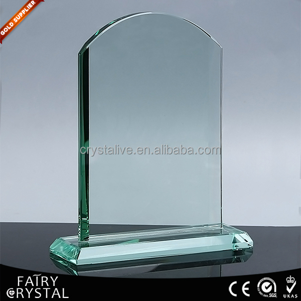 Wholesale crystal trophy memento