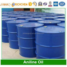 Factory price Aniline Oil in dye and Pharmaceutical intermediates