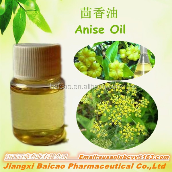 Natural and Hot-sell star aniseed oil High Anethole Supplier