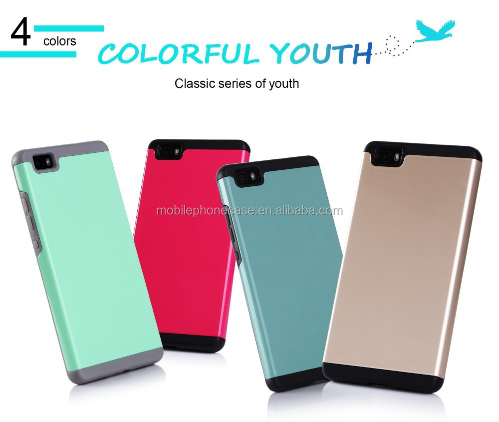 2015 New Arrival Huawei Mobile Phone Cover For Huawei ALE-UL00 Case