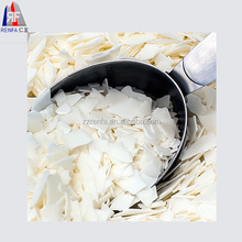 Nature Organic soy wax flake for making candles