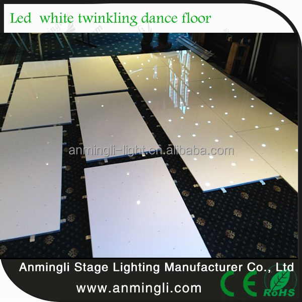Wedding Lighting Effects Led Dj Light/Disco Tiles Led Stage Lighting LED Dancing Floor