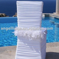 Spandex Lycra Wedding Chair Cover With