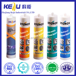Neutral cure silicone sealant heat resistant neutral silicone sealant