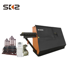 Quality cnc 3d wire bending machine with cheapest price
