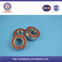 Auto Bearing Car Wheel Bearing 6200 Stainless Ball Bearing