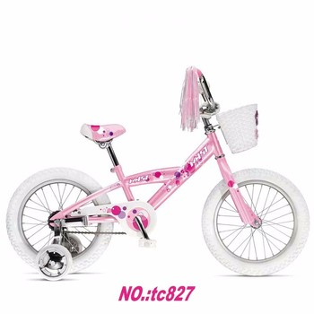 14 inch kids' bicycle