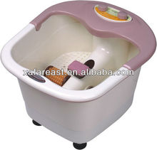 Foot Bath and Spa Massager With Heat