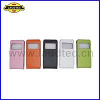 Leather Flip Case for Nokia N8