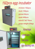 best-selling cheap mini quail incubator poultry incubator machine incubator for pheasant eggs with 220v and 12v