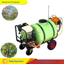 Neweek 200 L agricultural insecticide atomizer and fruit tree sprayer