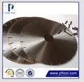 High Quality Marble Cutting Silent Marble Diamond Blade