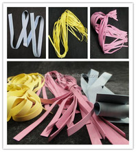 Natural rubber bands with high quality made in China