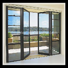 Aluminum Folding Window doors