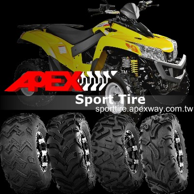 Sym ATV Tire