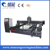 CX-1325 plane cylindrical stone engraving machine