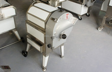 Hot selling industrial fruit vegetable cutter