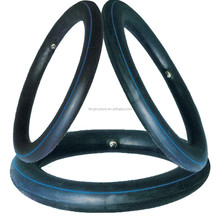 motorcycle tyre and inner tube 4.10-18 high quality tyre inner tube