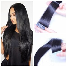 69% discount sales promotion ! Cheap keratin glue tape for hair weave,Grade 7a Double Sided Tape Hair Extension