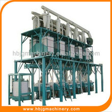 Hot Selling Flour Mill Machine Horizontal Wheat Scourer