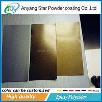 Epoxy primer paint for Zinc Coated steel