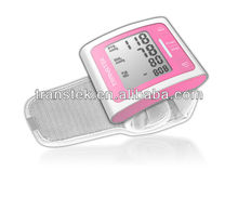 wrist blood pressure meter,FDA approved