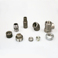american standard 6000 lbs socket pipe fitting factory